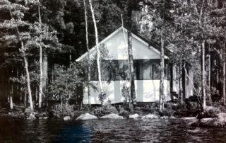 Charles Stone's Cabin #106